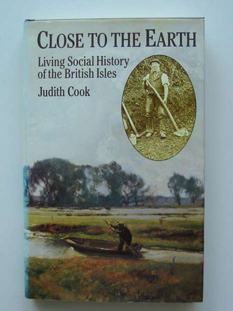 Photo of CLOSE TO THE EARTH- Stock Number: 598349