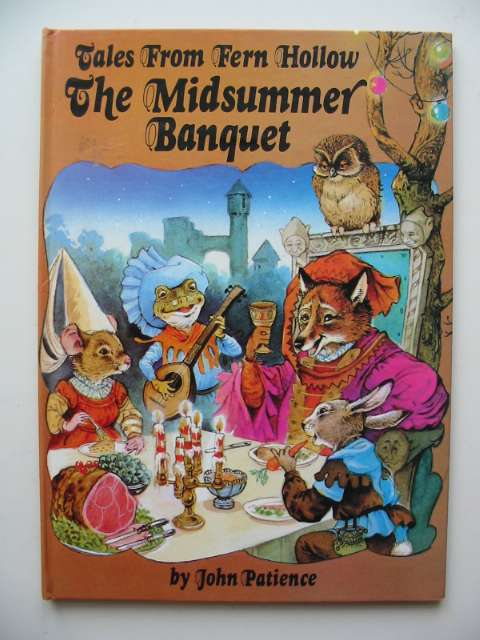 Photo of THE MIDSUMMER BANQUET- Stock Number: 601380
