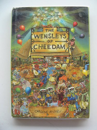 Photo of THE WENSLEYS OF CHEEDAM- Stock Number: 602868