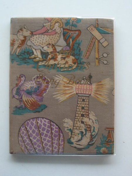 Photo of THE CHILDREN'S SONG BOOK written by Tomlyn, Alfred W. illustrated by Wood, Lawson<br />Rountree, Harry<br />et al.,  published by Walsh, Holmes &amp; Co. (STOCK CODE: 603865)  for sale by Stella & Rose's Books