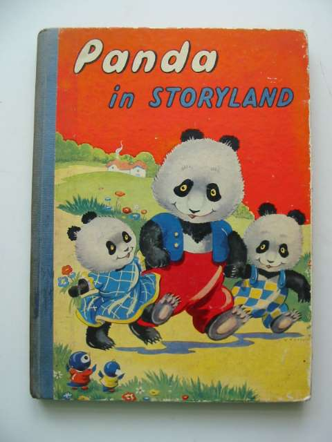 Photo of PANDA IN STORYLAND illustrated by Harford, Violet published by Juvenile Productions Ltd. (STOCK CODE: 604104)  for sale by Stella & Rose's Books
