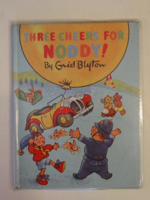 Photo of THREE CHEERS FOR NODDY!- Stock Number: 604149