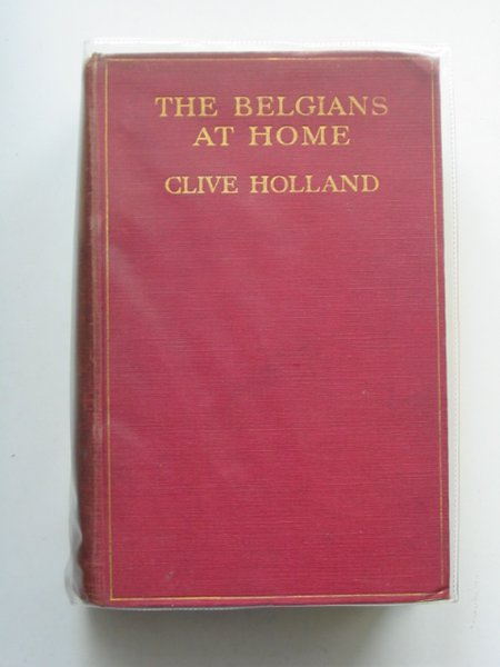 Photo of THE BELGIANS AT HOME- Stock Number: 606137