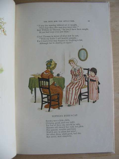 Photo of LITTLE ANN AND OTHER POEMS written by Taylor, Jane
