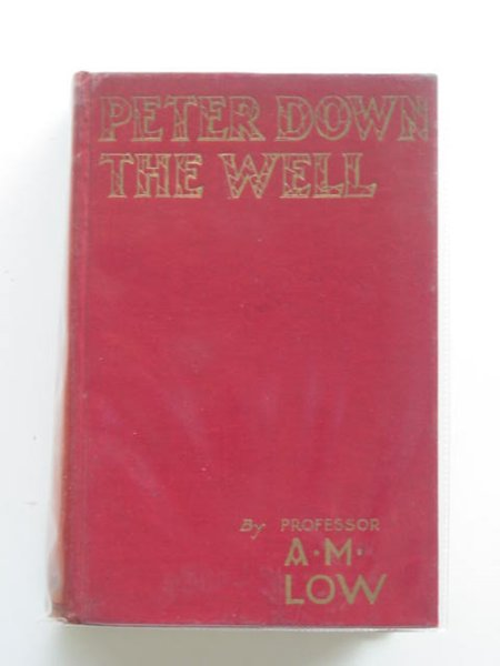 Photo of PETER DOWN THE WELL- Stock Number: 606479