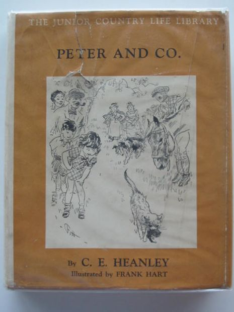 Photo of PETER & CO.- Stock Number: 606690