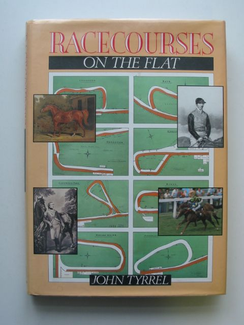 Photo of RACECOURSES ON THE FLAT- Stock Number: 609879