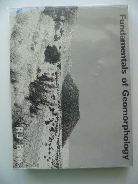 Photo of FUNDAMENTALS OF GEOMORPHOLOGY- Stock Number: 611815