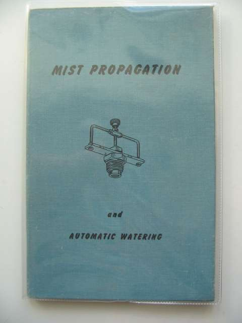 Photo of MIST PROPAGATION AND AUTOMATIC WATERING- Stock Number: 611968