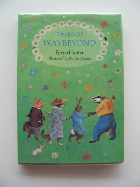 Photo of TALES OF WAYBEYOND- Stock Number: 612385