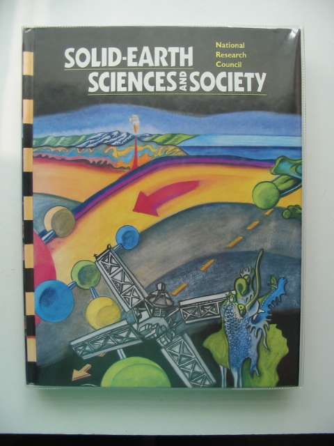 Photo of SOLID-EARTH SCIENCES AND SOCIETY published by National Academy Press (STOCK CODE: 612446)  for sale by Stella & Rose's Books