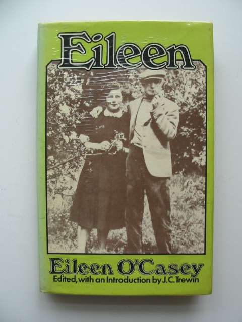 Photo of EILEEN written by O'Casey, Eileen published by MacMillan (STOCK CODE: 613804)  for sale by Stella & Rose's Books