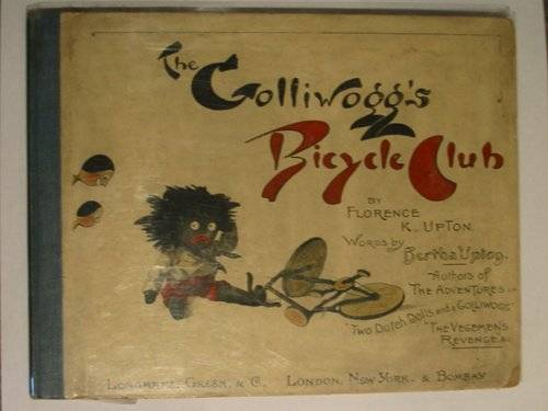Photo of THE GOLLIWOGG'S BICYCLE CLUB- Stock Number: 615075