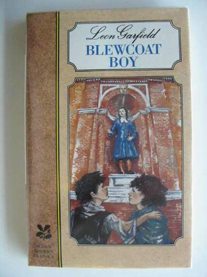 Photo of BLEWCOAT BOY- Stock Number: 619090