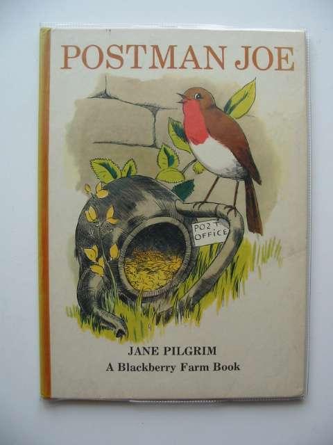 Photo of POSTMAN JOE- Stock Number: 619664