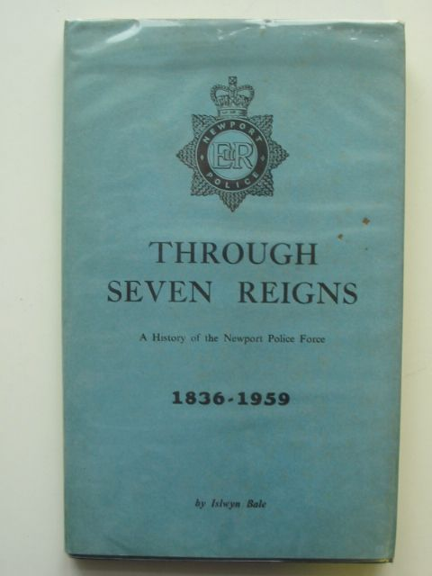 Photo of THROUGH SEVEN REIGNS- Stock Number: 621382
