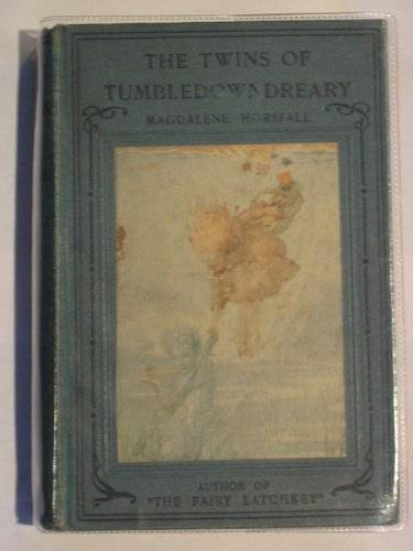 Photo of THE TWINS OF TUMBLEDOWNDREARY- Stock Number: 621714