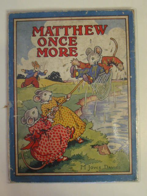 Photo of MATTHEW ONCE MORE- Stock Number: 622106