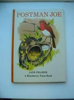 Photo of POSTMAN JOE- Stock Number: 624112