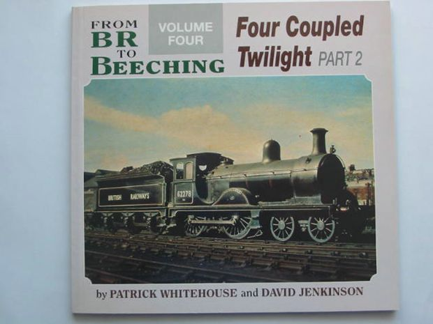 Photo of FOUR COUPLED TWILIGHT PART 2- Stock Number: 628063