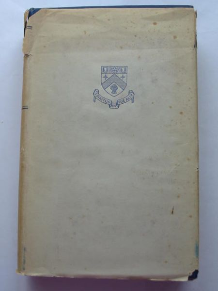 Photo of CLIFTON COLLEGE REGISTER 1862-1947 published by J.W. Arrowsmith (STOCK CODE: 628453)  for sale by Stella & Rose's Books