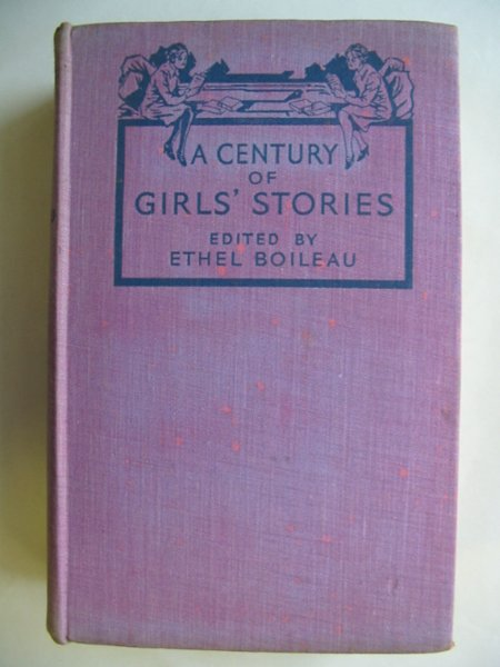 Photo of A CENTURY OF GIRLS' STORIES- Stock Number: 628577