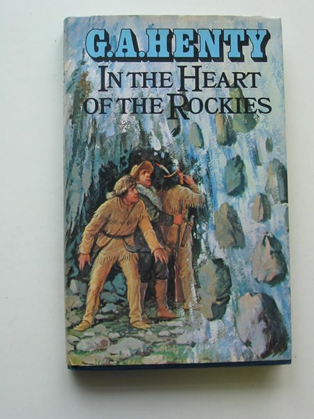 Photo of IN THE HEART OF THE ROCKIES- Stock Number: 628937