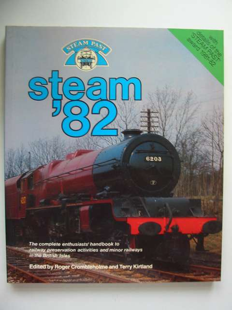 Photo of STEAM 82- Stock Number: 629032