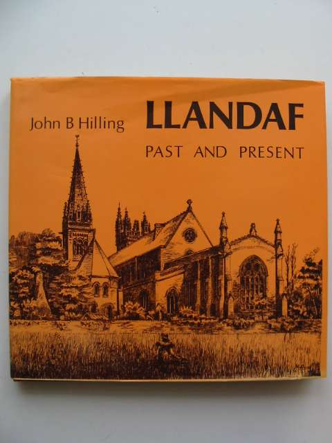 Photo of LLANDAF PAST AND PRESENT written by Hilling, John B. published by Stewart Williams (STOCK CODE: 630319)  for sale by Stella & Rose's Books