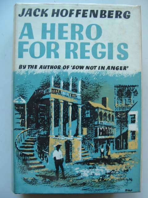 Photo of A HERO FOR REGIS- Stock Number: 630333