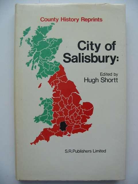 Photo of CITY OF SALISBURY- Stock Number: 630965