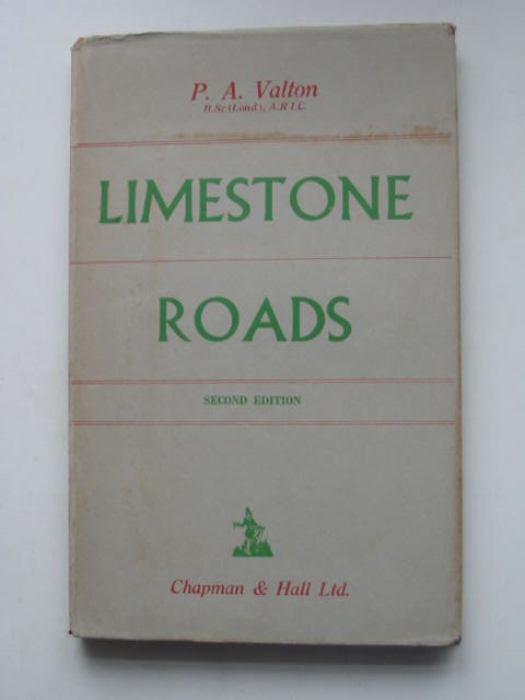 Photo of LIMESTONE ROADS- Stock Number: 631494
