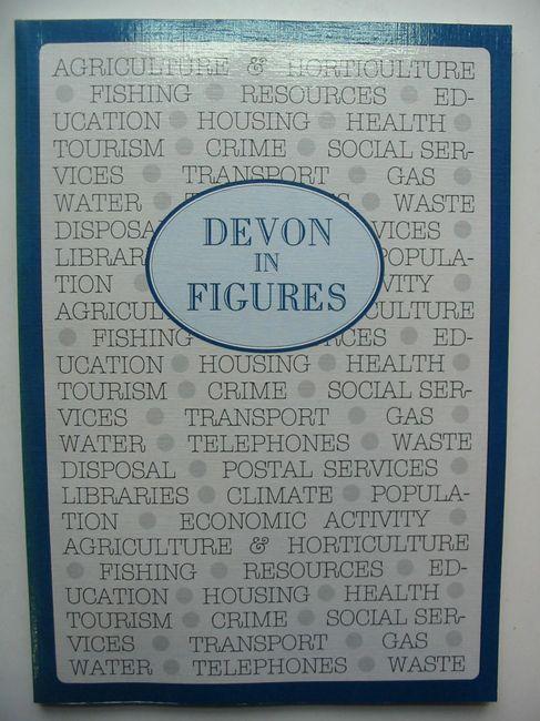 Photo of DEVON IN FIGURES- Stock Number: 631551