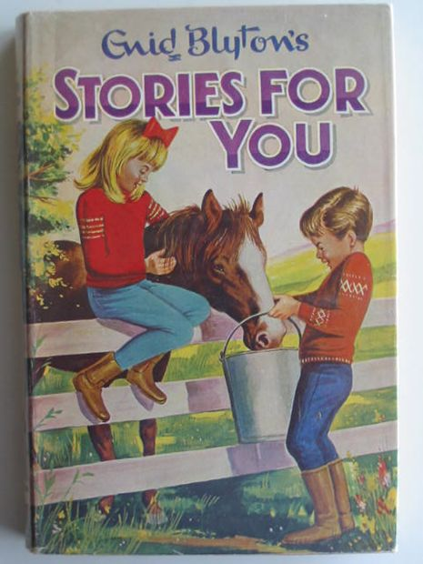 Photo of STORIES FOR YOU- Stock Number: 653731