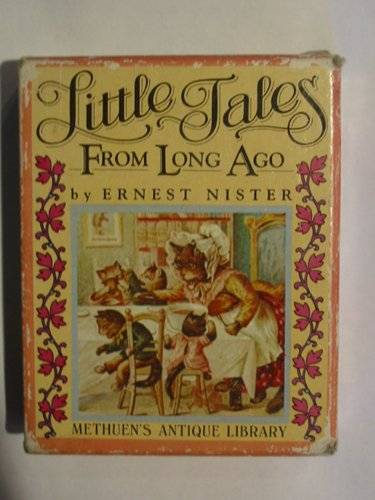 Photo of LITTLE TALES FROM LONG AGO- Stock Number: 654054