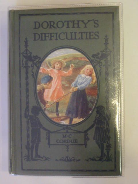 Photo of DOROTHY'S DIFFICULTIES- Stock Number: 654320
