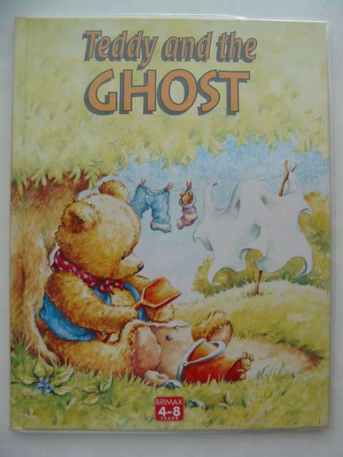 Photo of TEDDY AND THE GHOST written by Inman, Sue illustrated by Trower, Roy published by Brimax Books (STOCK CODE: 656290)  for sale by Stella & Rose's Books