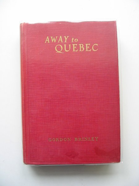 Photo of AWAY TO QUEBEC- Stock Number: 657552