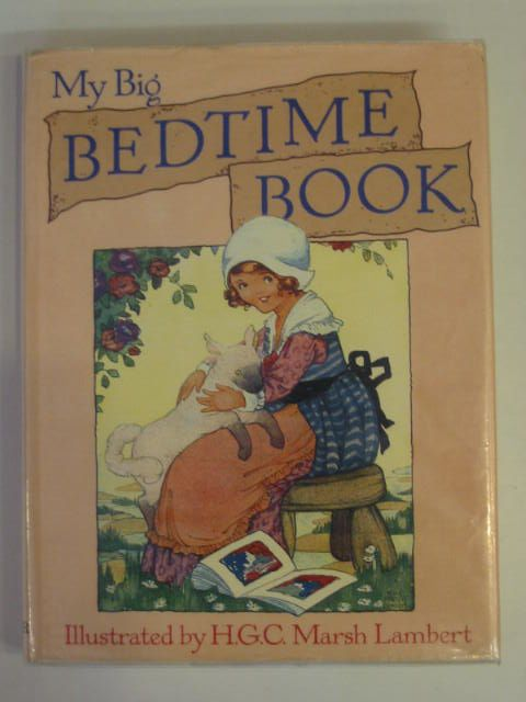 Photo of MY BIG BEDTIME BOOK illustrated by Lambert, H.G.C. Marsh published by Tiger Books (STOCK CODE: 657831)  for sale by Stella & Rose's Books