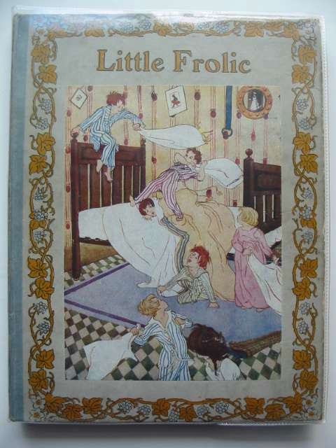 Photo of LITTLE FROLIC written by Mackintosh, Mabel published by John F. Shaw (STOCK CODE: 658025)  for sale by Stella & Rose's Books