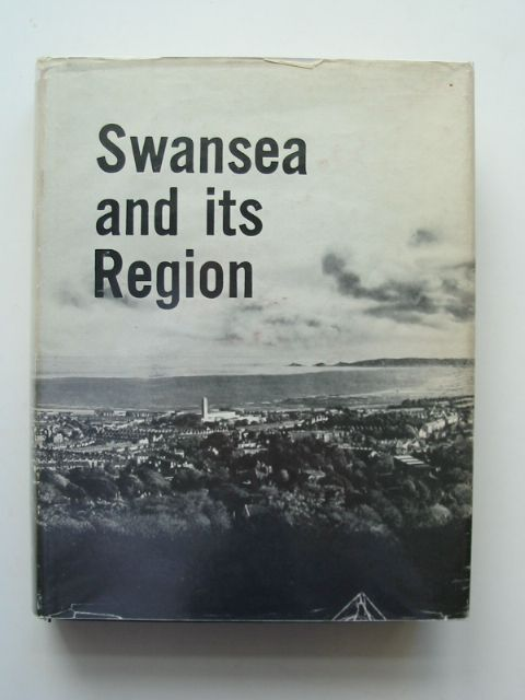 Photo of SWANSEA AND ITS REGION- Stock Number: 659939