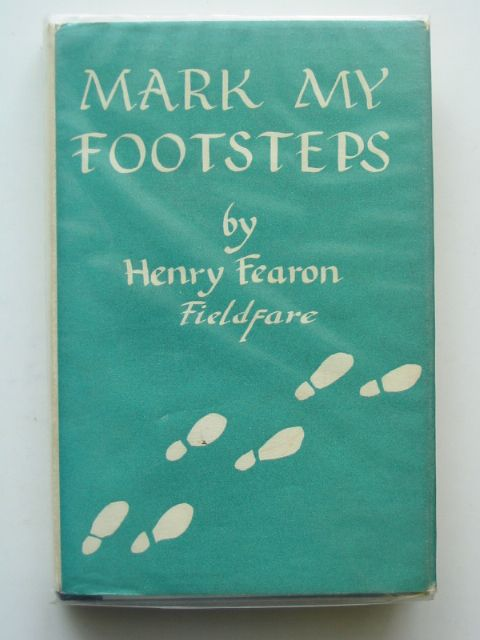 Photo of MARK MY FOOTSTEPS- Stock Number: 660521