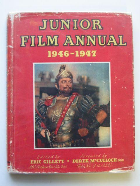 Photo of JUNIOR FILM ANNUAL 1946-1947- Stock Number: 665744