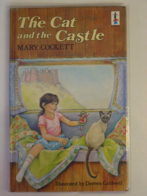 Photo of THE CAT AND THE CASTLE written by Cockett, Mary illustrated by Caldwell, Doreen published by Hodder & Stoughton (STOCK CODE: 665884)  for sale by Stella & Rose's Books