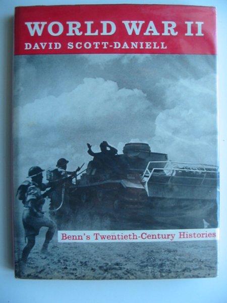 Photo of WORLD WAR II- Stock Number: 669933