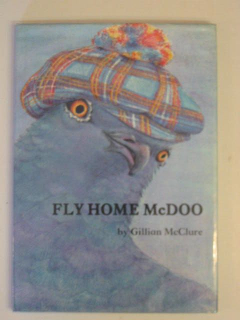 Photo of FLY HOME McDOO- Stock Number: 670445
