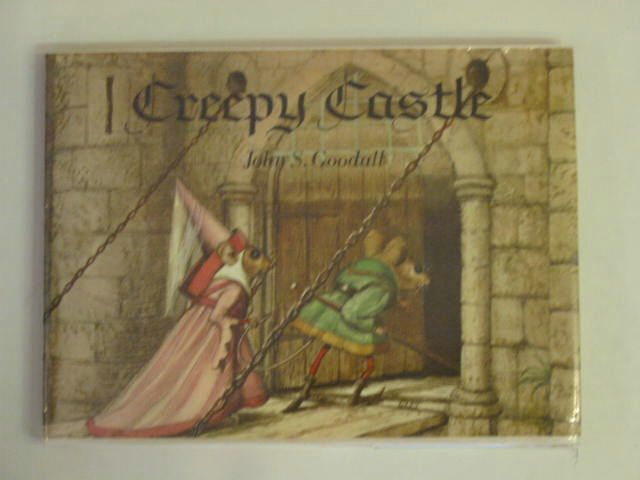Photo of CREEPY CASTLE- Stock Number: 673662
