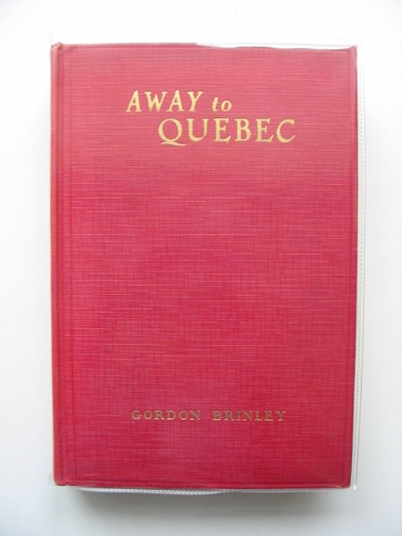Photo of AWAY TO QUEBEC- Stock Number: 675463