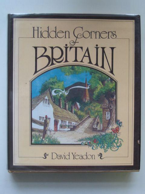 Photo of HIDDEN CORNERS OF BRITAIN- Stock Number: 676582