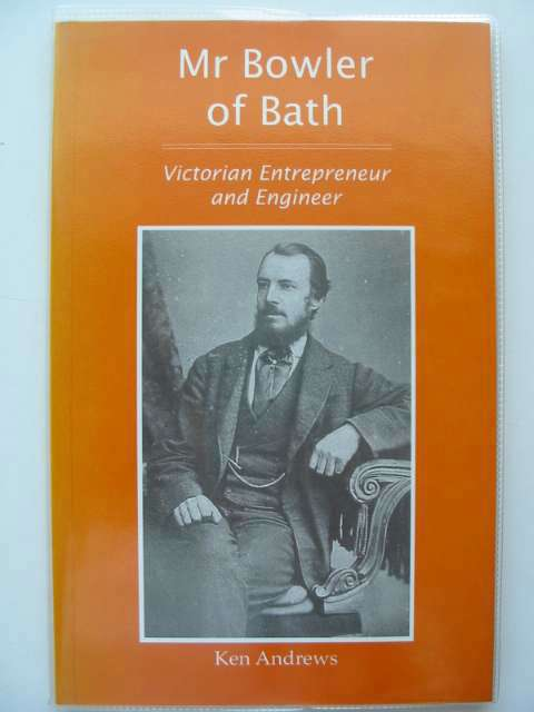 Photo of MR BOWLER OF BATH- Stock Number: 677204